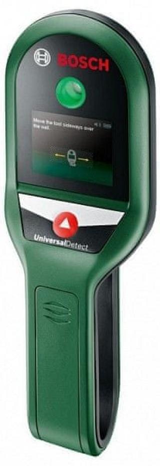 Bosch Digitalni detektor kovin  - rozbaleno