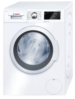 Bosch pračka WAT28660BY   10 let záruka na motor - zánovní