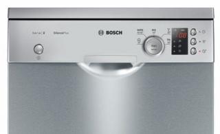 Bosch SPS25FI03E - použité