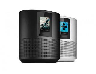 Bose Home Smart Speaker 500 bluetooth reproduktor, černá - rozbaleno