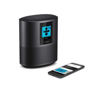 Bose Home Smart Speaker 500 bluetooth reproduktor, černá - zánovní