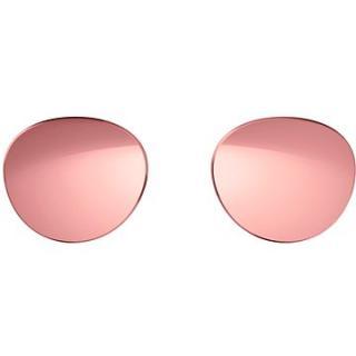 BOSE Lenses Rondo Mirrored Rose růžovozlatá