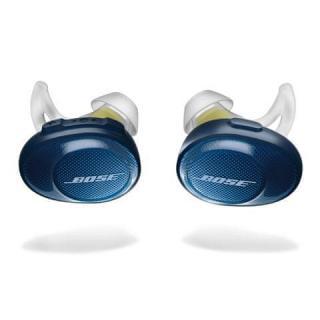 Bose SoundSport Free, modrá