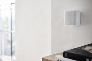 Bose Surround Speakers, bílá