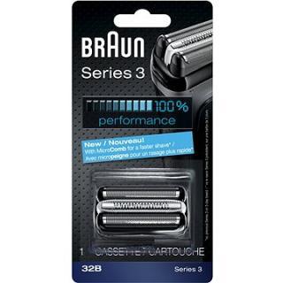 BRAUN CombiPack Series3 - 32B Micro comb