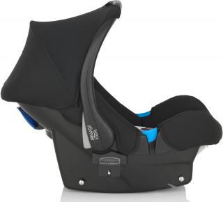 Britax Römer Autosedačka Baby-Safe Cosmos Black - rozbaleno