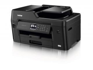 BROTHER MFC-J3930DW Print/Scan/Copy/Fax - A3, 6000x1200, 22/20 stran/min LCD, USB 2.0, WiFi, DADF, duplex A4 - multifunkce, MFCJ3930DWYJ1