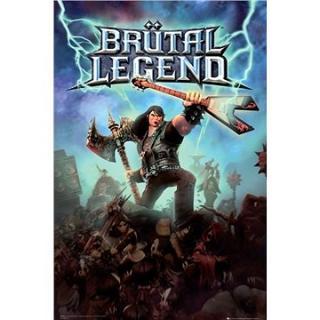 Brutal Legend - PC DIGITAL