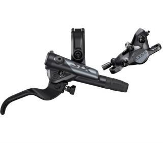 brzda Shimano SLX BR-M7100 zadní komplet černá original balení