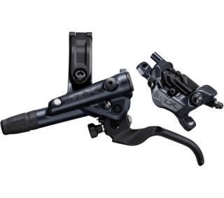 brzda Shimano SLX BR-M7120 přední komplet polymer chladič černá original balení