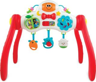 Buddy Toys 6011 Hrazdička 3 v 1 - zánovní
