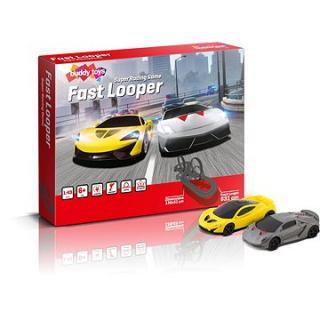 Buddy Toys Autodráha Fast Looper