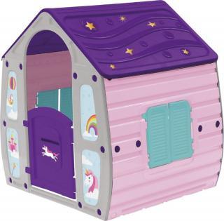 Buddy Toys BOT 1012 Domeček Magical Uni - rozbaleno