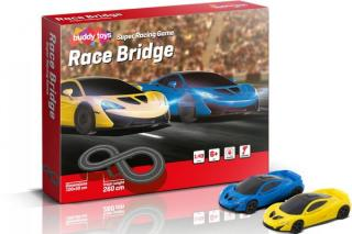 Buddy Toys Bst 1263 Autodráha Race