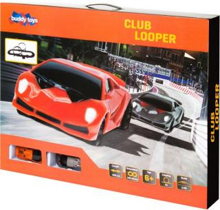 Buddy Toys Bst 1551 Autodráha Club Looper 550 Cm