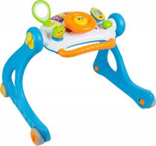 Buddy Toys Chodítko 5 v 1 - zánovní