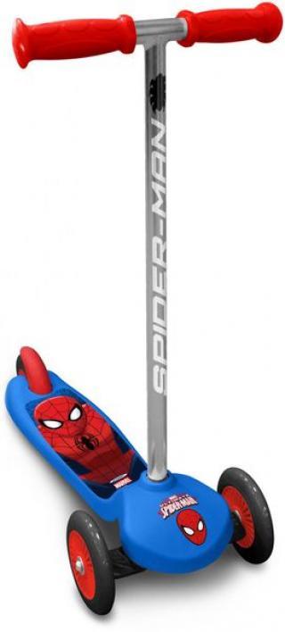 Buddy Toys Koloběžka Spiderman Bpc 4121