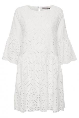 b.young dámské šaty Fabia 20808232 44 bílá