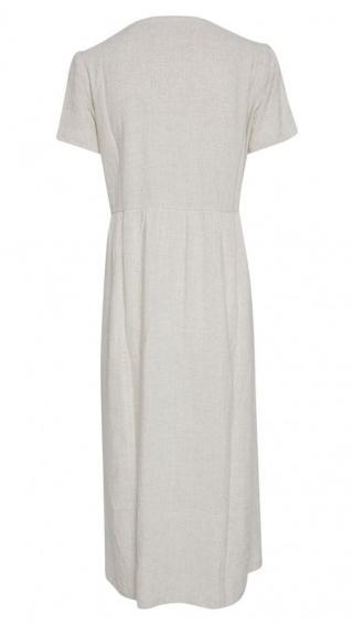 b.young dámské šaty Johanna 20808241 42 šedá