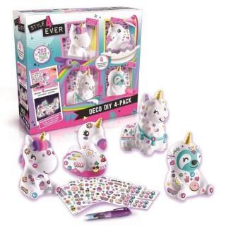 Canal Toys zvířátka Style4Ever Deco DIY