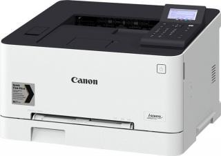 Canon i-SENSYS LBP621Cw  - zánovní