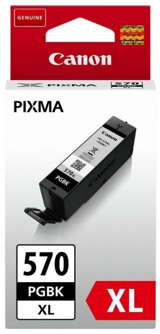 Canon PGI-570XL PGBK , černý - rozbaleno