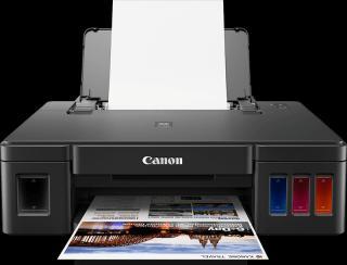 Canon PIXMA G1411  - zánovní