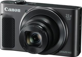 Canon PowerShot SX620 HS Black - rozbaleno