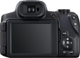 Canon PowerShot SX70 HS - zánovní