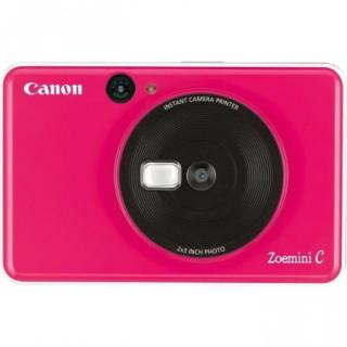 Canon Zoemini C Žvýkačkově růžová