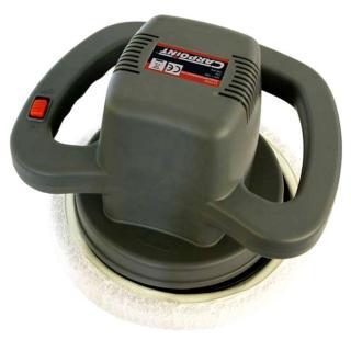 CarPoint Leštička rotační 230 V 120 W  - rozbaleno