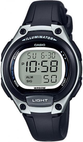 Casio Collection LW-203-1AVEF