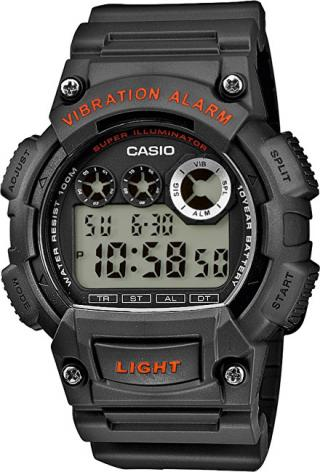 Casio Collection W-735H-8A