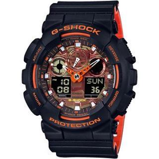 CASIO G-SHOCK A/D GA-100BR-1AER