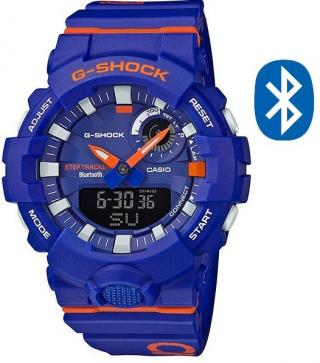 Casio G-Shock Step Tracker GBA-800DG-2AER
