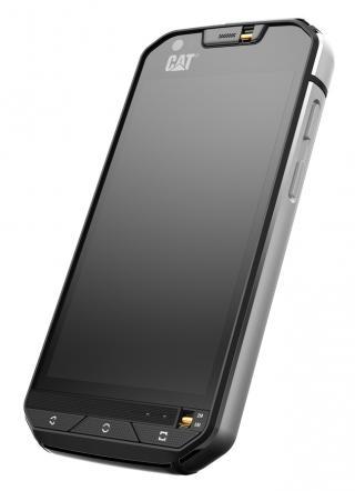 CAT S60, 3GB/32GB, termokamera - rozbaleno