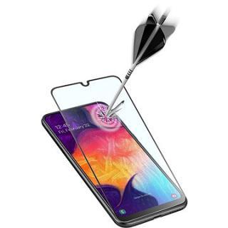 Cellularline Capsule pro Samsung Galaxy A50 černé