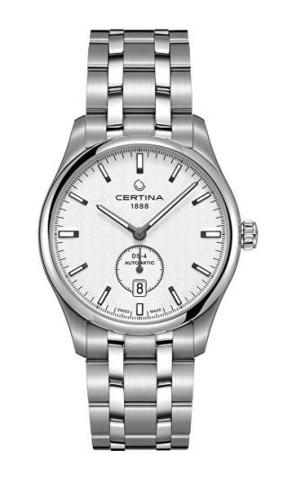 Certina URBAN COLLECTION - DS 4 Gent - Automatic C022.428.11.031.00 - SLEVA