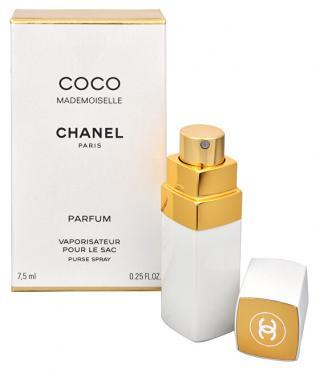 Chanel Coco Mademoiselle - EDP - SLEVA - krabička bez celofánu, chybí 2 ml 200 ml