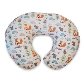 Chicco Polštář na kojení Boppy - Woodland