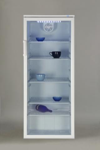 Chladící vitrína Beko WSA 29000 bílá