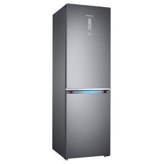 Chladnička s mrazničkou Samsung RB38R7839S9/EF