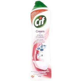 CIF Pink Cream 500 ml