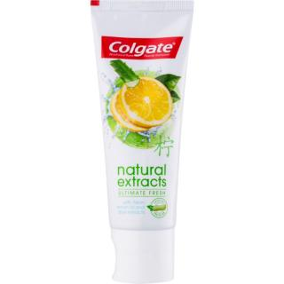 Colgate Natural Extract Ultimate Fresh zubní pasta