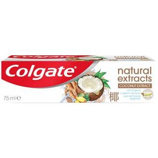 COLGATE Naturals Coconut & Ginger 75 ml