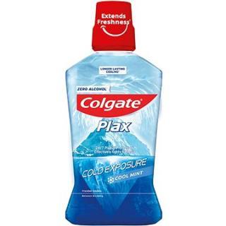 COLGATE Plax Cold Exposure 500 ml