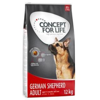 Concept for Life Adult německý ovčák 12kg Concept for Life Adult německý ovčák