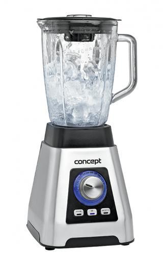 Concept SM3410 Perfect ice crush - použité