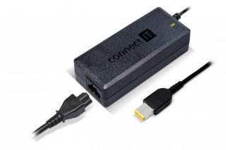 Connect IT Notebookový adaptér , černá - zánovní
