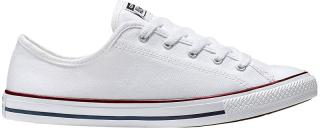 Converse Dámské tenisky Chuck Taylor All Star Dainty GS White/Red/Blue 39